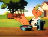 Video Popeye - Gopher Spinach (1954) [HD]
