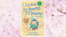 Download PDF It's Snowing! It's Snowing!: Winter Poems (I Can Read Level 3) FREE