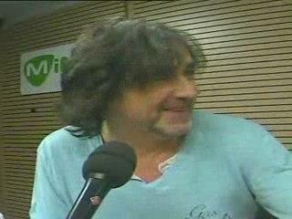 Interview radio de Jean-Louis Murat (2007)