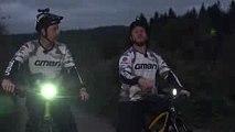 Top 8 Night Riding Mistakes  Mountain Bike Skills