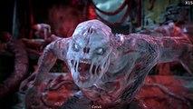 Gears of War 4 Xbox One S vs Xbox One X 4K Graphics Comparison