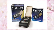 Download PDF Star Trek: Light-and-Sound Communicator (Miniature Editions) FREE