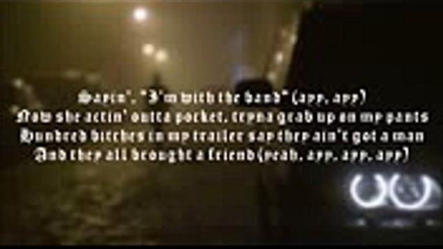 Rajiv Dhall - Rockstar (Lyrics) ft. Post Malone, 21 Savage (Cover)