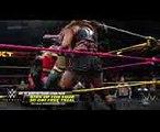 NXT Women's Championship Qualifying Battle Royal WWE NXT, Oct. 25, 2017