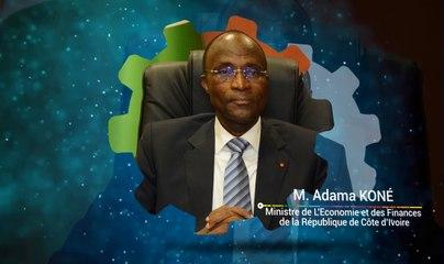 SPOT OFFICIEL DE L'AFRICAN STARTUP FORUM 2017 DU 14 AU 18 NOVEMBRE 2017 A ABIDJAN-COTE D'IVOIRE