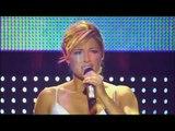 Helene Fischer - Ich geb nie auf (Am Anfang war das Feuer) - Zaubermond: Live 2009