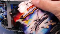 Star Wars MICRO MACHINES Blind Bags | The Force Awakens Toys Force Friday Toypals.tv