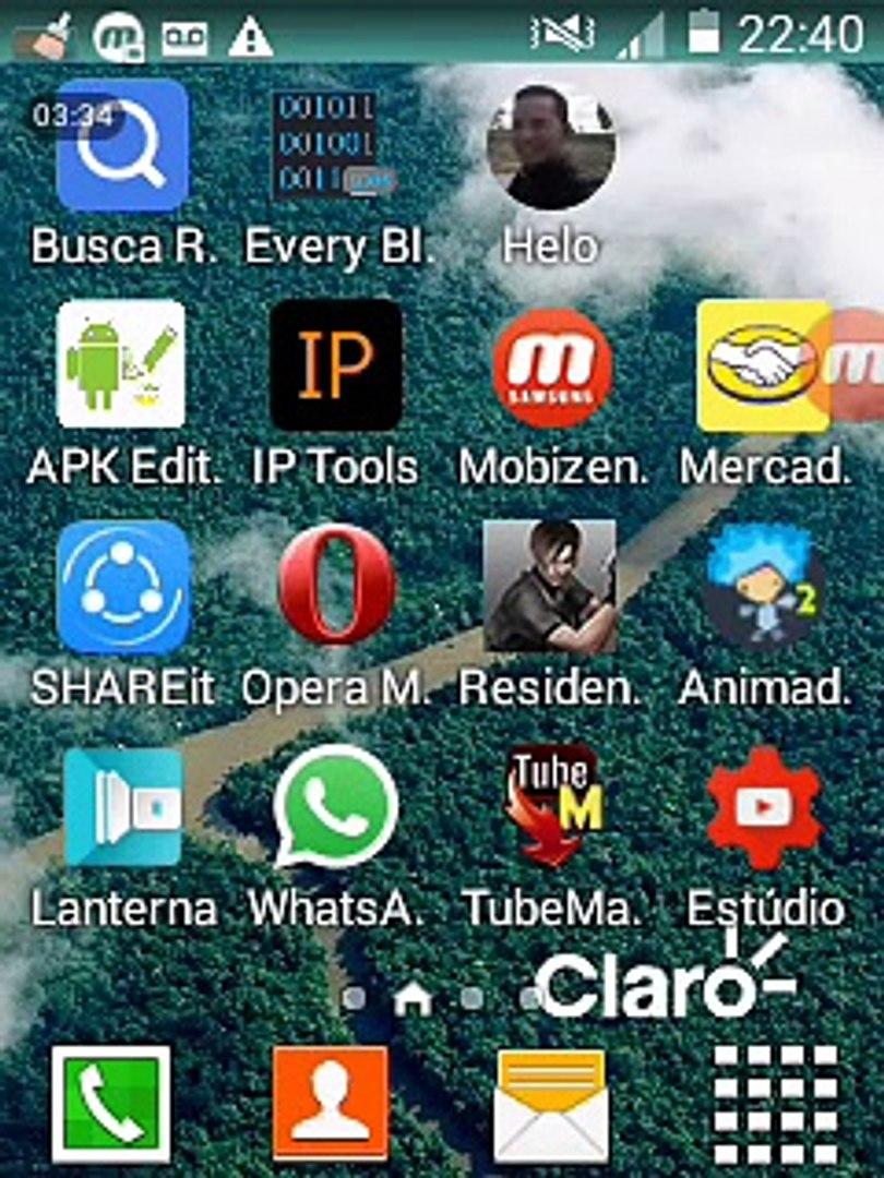 Como emular Java no Android emulador de Java apk
