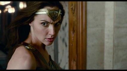 Justice League - Rescue clip