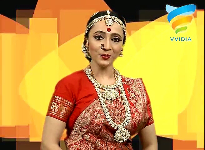 Bharata Natyam Jathiswaram 2 — YouTube