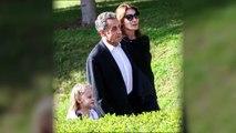 Carla Bruni, adepte de la polygamie ? L'ex première dame met les choses au point