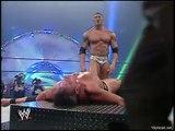 Batista (c) vs. JBL - World Heavyweight Championship match - WWE Summerslam 2005