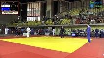 Judo - Tapis 4