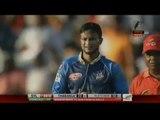 BPL 2017 - Match 1 Highlights - Dhaka Dynamites vs Sylhet Sixers - BPL T20 Cricket