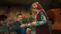 Aşk ve Mavi 29.Bölüm - Hasibe köfte satışına başlar