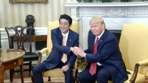 Japan - first stop for Trump's Asia-Pacific tour