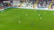 Samuel Eto'o Goal HD - Antalyaspor2-1Kardemir Karabuk 04.11.2017