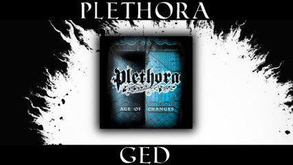 Plethora - VIII. GED  (from Age of CHANGES album)