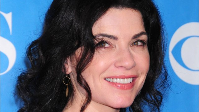 Juliana Margulies Talks Sexual Harassment