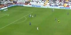 Samuel Eto'o GOAL HD - Antalyaspor 1-0 Kardemir