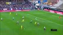 Julian Draxler Goal - Angers vs Paris Saint Germain (0-2) - Ligue 1 4-11-2017