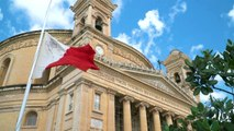 Funeral for murdered Maltese journalist Daphne Caruana Galizia