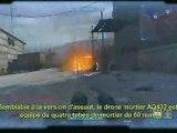 Frontlines : Fuel of War-Drone-Français