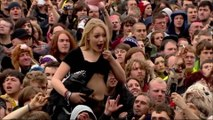 Steel Panther feat. Corey Taylor - Death To All But Metal (Live at Download Festival 2012)