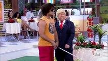 A Praça é Nossa (011216) - Donald Trampo invade a praça_360p