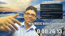 NEW SONG COUNTDOWN! STAY TUNED FOR NEW VIDEO! (TayZonday Reuploaded)