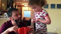 Jimmy Kimmel a mangé tous les bonbons d'Halloween de sa fille