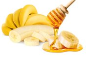 Anti Aging Skin Care  Home Remedy to prevent wrinkles, fine lines, dark Spots  DIY Banana face pack