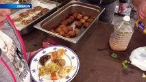D!CI TV : les fêtes de la patate d'Embrun et de Selonnet
