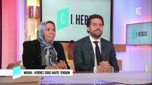 Merah : verdict sous haute tension - C l'hebdo - 04/11/2017