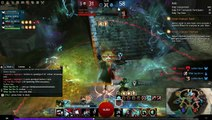 Guild Wars 2 Gameplay - Gold and Leather Farming - AFK