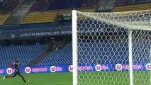 Giovanni Sio Goal HD - Montpellier1-0Amiens 04.11.2017