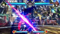 BlazBlue Cross Tag Battle Adds Rachel_ Hazama and Weiss Schnee (RWBY)