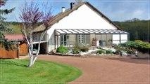 A vendre - Maison/villa - Saint Bonnet de Joux (71220) - 6 pièces - 207m²