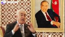 Bakı-Tbilisi-Qars qatarında gediş haqqı sərnişinlərin büdcəsinə uyğun olacaq