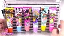 OMG Makeup Bag HAUL! Cushion Foundation Tony Moly Fiber Lash Tropical Lip GLoss SHopkins! BPK Beauty