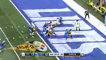 JuJu Smith-Schuster Blasts Off for 97-Yd Catch-'n-Run TD!  Can't-Miss Play  NFL Wk 8 Highlights