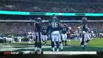 Zach Ertz's Big Night w 5 Grabs, 89 Yards & 1 TD!  Redskins vs. Eagles  Wk 7 Player Highlights