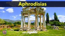 Top Tourist Attractions Places To Visit In Turkey | Aphrodisias Destination Spot - Tourism in Turkey