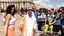 Fatmir Sufa ft. DeSanto - Cak Pak Hopa Hopa (Official Video HD)