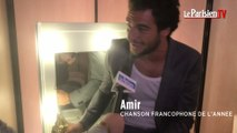 NRJ Music Awards : Amir, Soprano et Bigflo & Oli récompensés