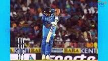 India vs NZ 3rd ODI  Rohit Sharma Hits 15th ODI hundred, 147 Runs (138b 18x4 2x6) वनइंडिया हिंदी (1)