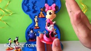 La Casa de Mickey Mouse Juguetes de Mickey Mouse Mickey Mous