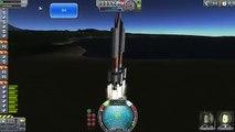 Kerbal Space Program (KSP). Крейсер Кобра. Cobra cruiser.