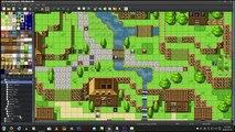 RPG Maker MV Tutorial: Alternate Menu Screen! (AltMenuScreen3 Plugin