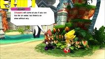 Sonic Generations Mod: Super Sonic Generations Download !!!